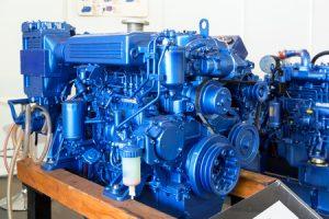 Diesel Engine Failure